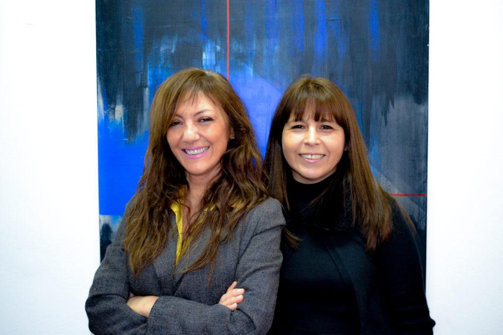Directoras  Carina y Silvia